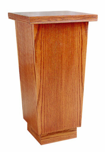 Click to return to Lecterns