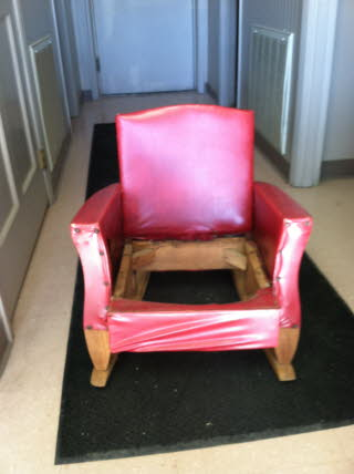 Child chair 2