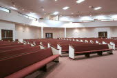 Hawkinsville Baptist Church, Chattanooga, TN