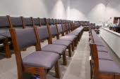 W712 RW Choir Chairs